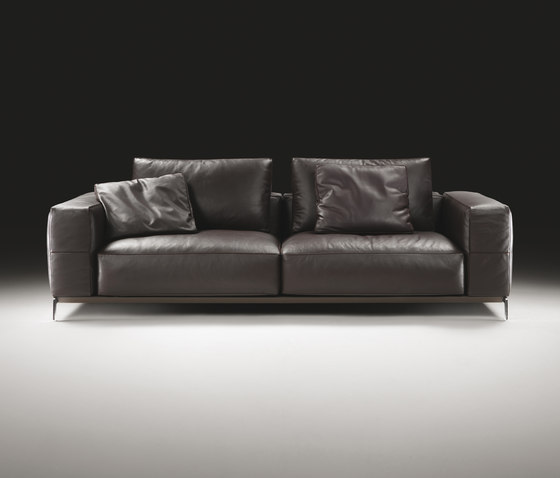 Ettore by Flexform | Lounge sofas