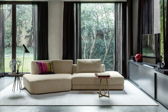 Dion by Alberta Pacific Furniture | Sofas
