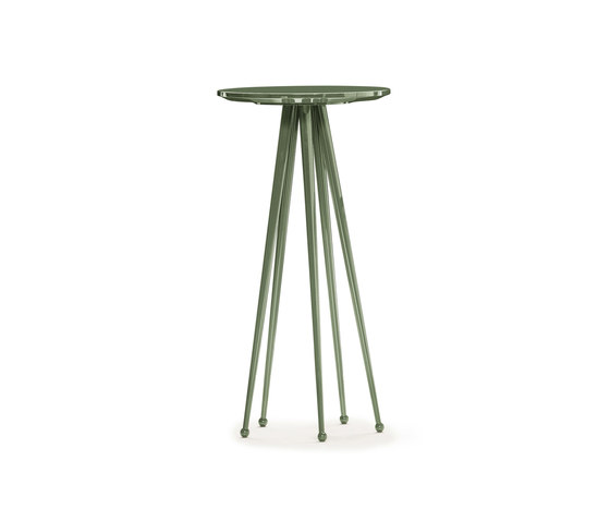 Jagger by Alberta Pacific Furniture | Side tables