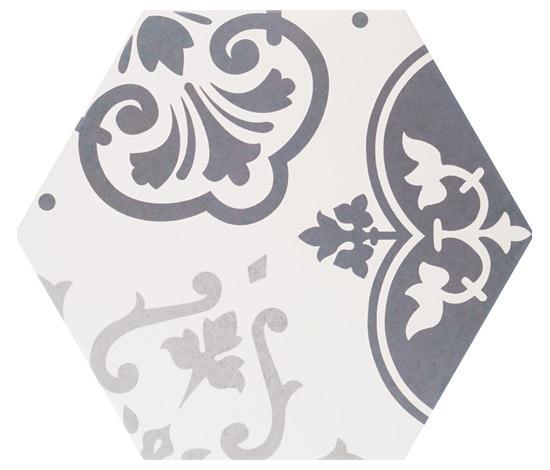 Highland Pattern di AKDO   Piastrelle ceramica