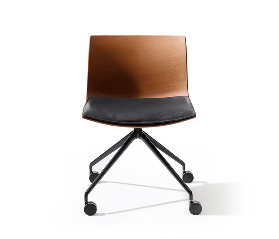 Catifa 53 | New Edition by Arper | Task chairs