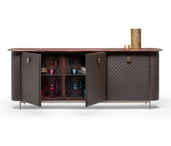 Penelope Cupboard de Alberta Pacific Furniture | Buffets / Commodes