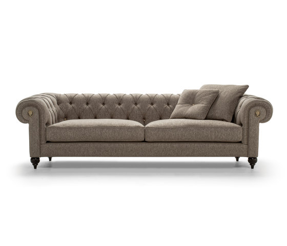 Alfred Sofa by Alberta Pacific Furniture   Sofas