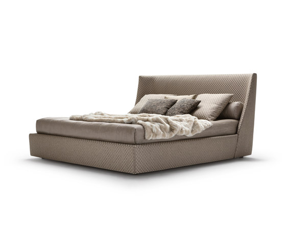 Vivien Bed by Alberta Pacific Furniture   Beds