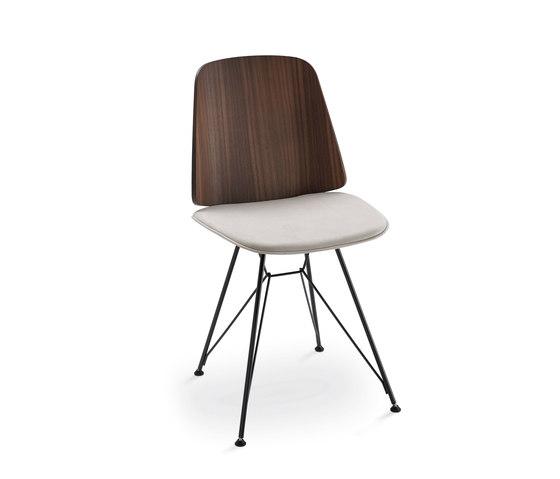 June I 2056 by Zanotta   Chairs