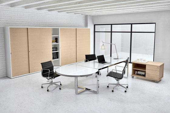 Archimede by ALEA | Desks
