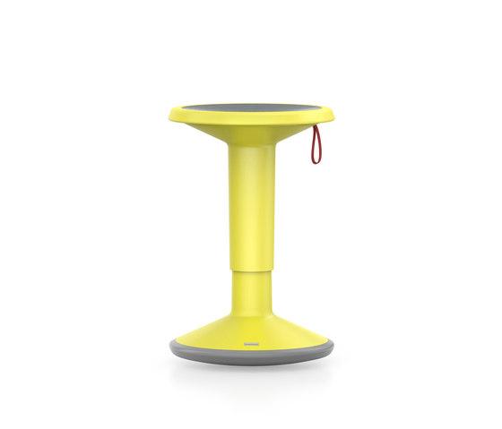 UPis1 Stool de Interstuhl | Taburetes de oficina