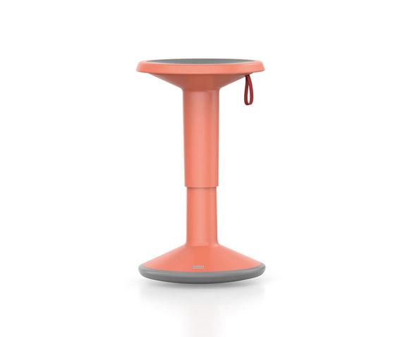 UPis1 Stool de Interstuhl   Taburetes de oficina