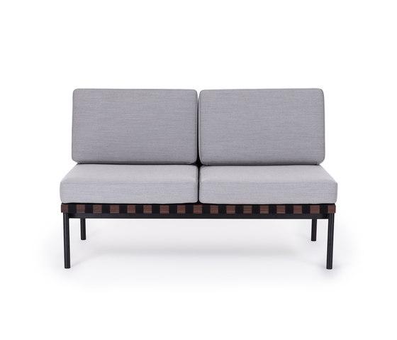 Grid   sofa de Petite Friture   Sofás