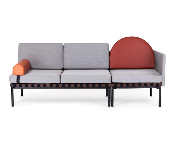 Grid | sofa de Petite Friture | Sofás