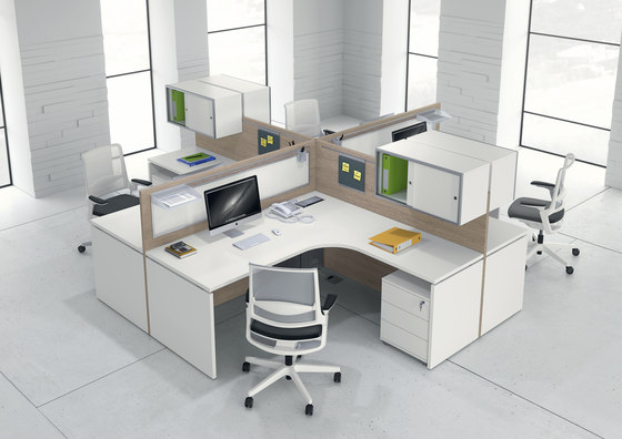 Atlante by ALEA | Desks
