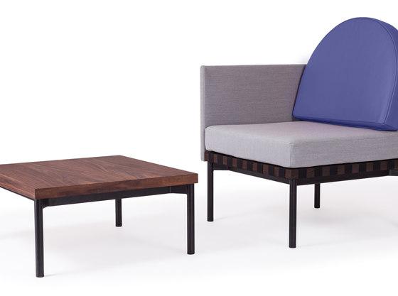 Grid | coffee table de Petite Friture | Mesas de centro