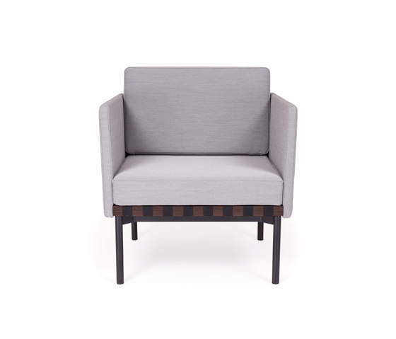 Grid   armchair by Petite Friture   Armchairs