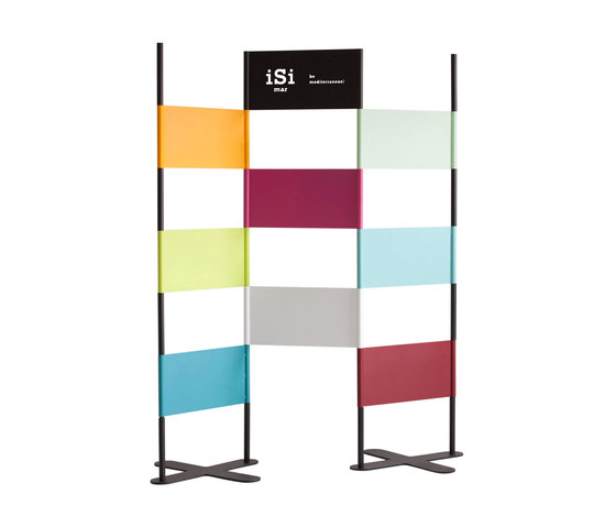 Esther & Tonin Divider by iSimar | Privacy screen