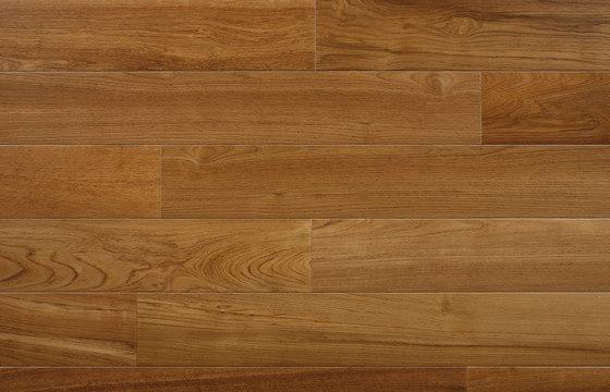 Tavole del Piave | Teak Natura by Itlas | Wood flooring