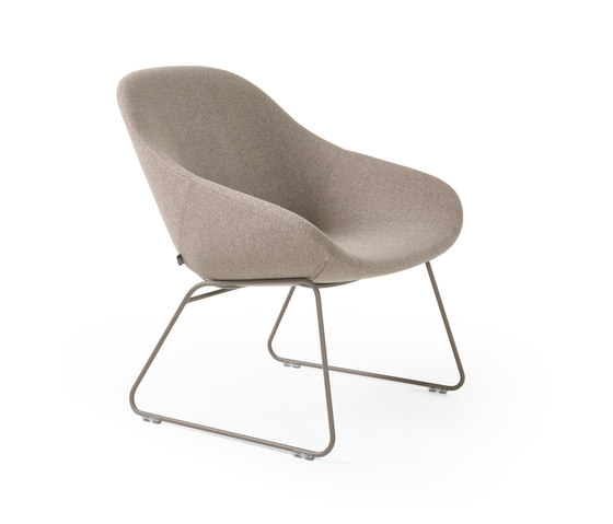 Beso | Lounge von Artifort | Sessel