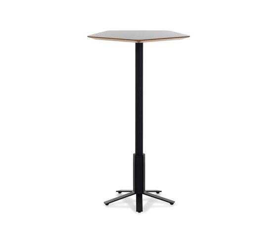 Aline Table de Johanson | Standing tables