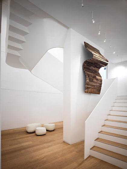Tavole del Piave | by Itlas | Wood flooring