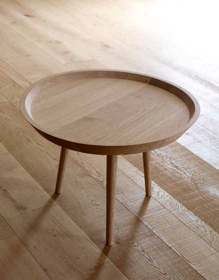 I Massivi | DMF/005 Side table by Itlas | Side tables