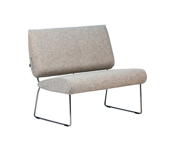 Friends 100 by Johanson | Modular seating elements