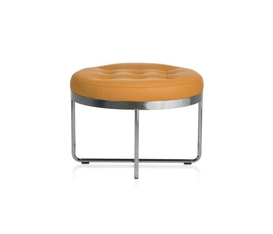Shima Ø65 von Johanson Design | Poufs / Polsterhocker