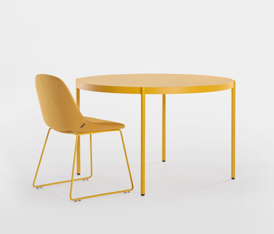 Palladio | table by Artifort | Restaurant tables