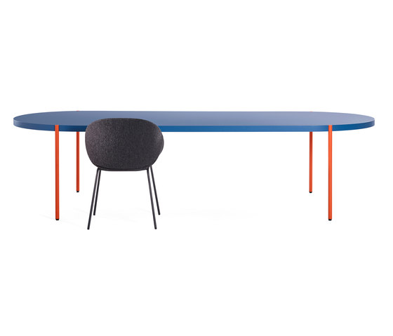 Palladio | table von Artifort | Esstische