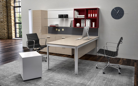 Zefiro .exe by ALEA | Desks
