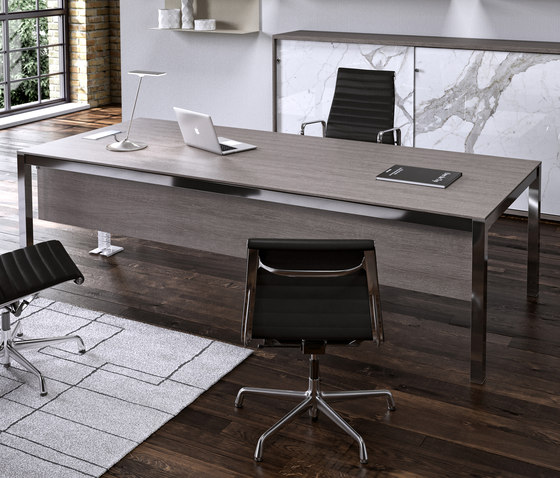 Zefiro .exe de ALEA | Desks