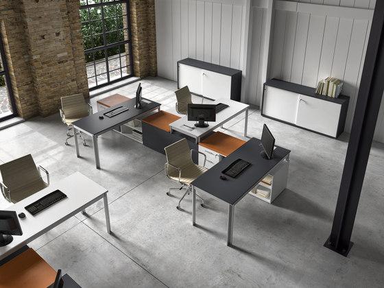 Zefiro .sys by ALEA | Desks