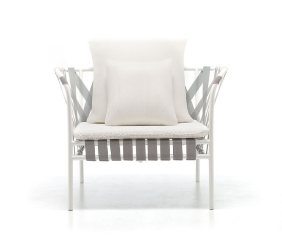 InOut 851 by Gervasoni | Armchairs