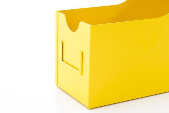 Big Binder de ERSA   Contenedores / cajas