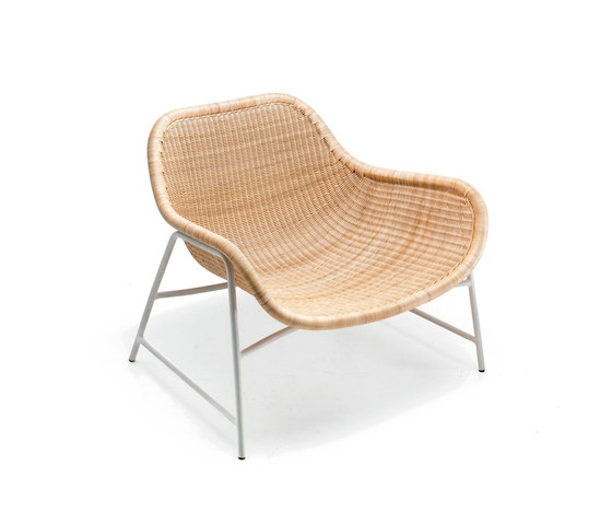 Next 27 by Gervasoni | Lounge chairs