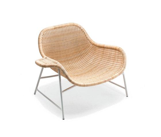 Next 27 B von Gervasoni | Sessel