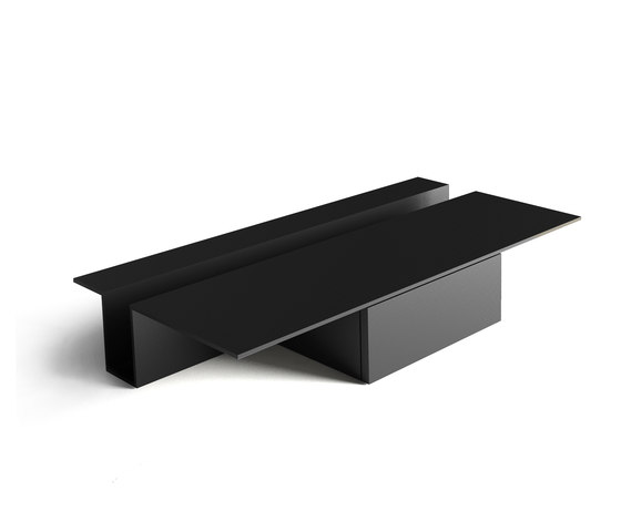 Grek de Living Divani | Tables basses