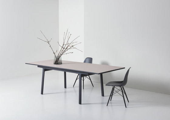 MAISA by Zoom by Mobimex | Dining tables