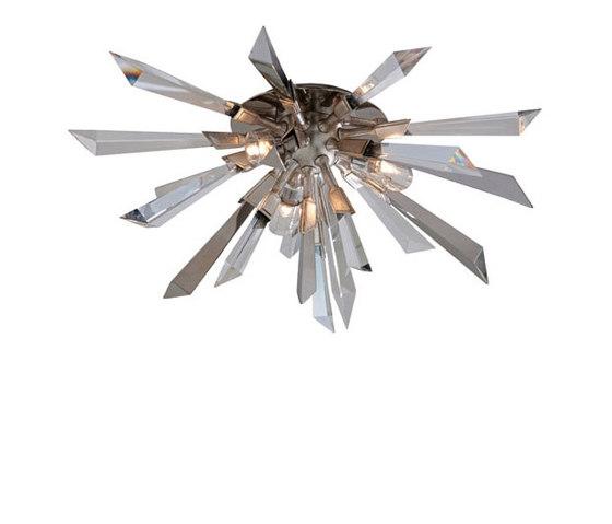 Inertia von Corbett Lighting | Allgemeinbeleuchtung