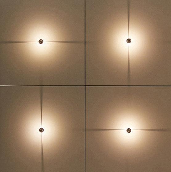 O'Tool one slot by benwirth licht | Wall lights