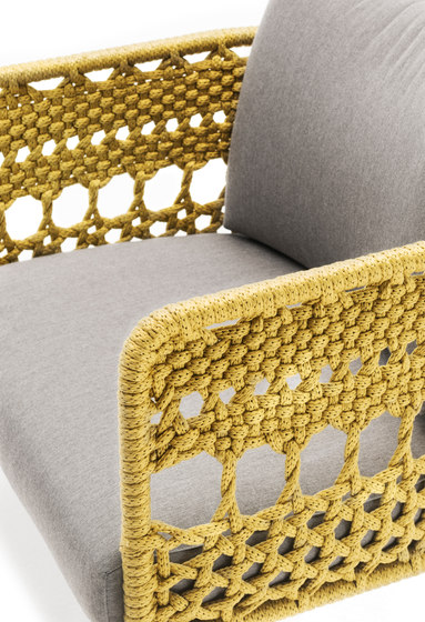 Tombolo by Living Divani   Armchairs