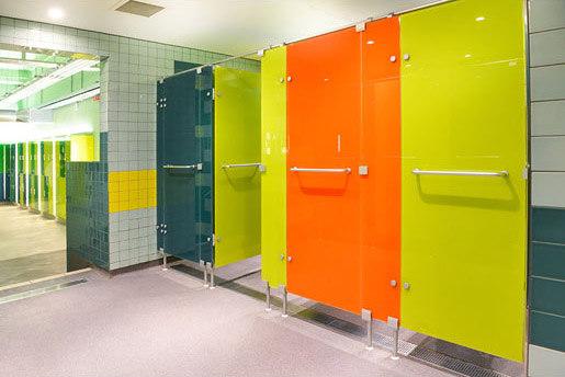 Cabrillant de Carvart   Mamparas para duchas