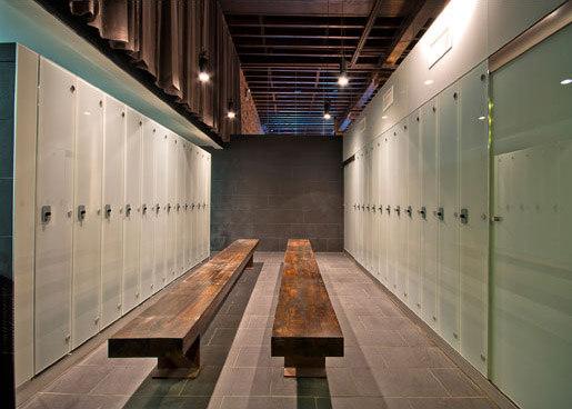 Lockers by Carvart | Lockers