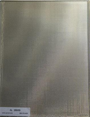 Metallic de Carvart | Verre laminé
