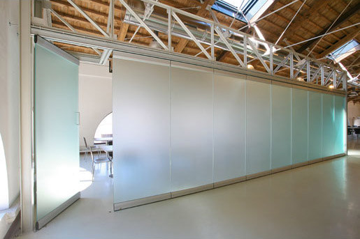 Movable Partitions by Carvart   Movable walls