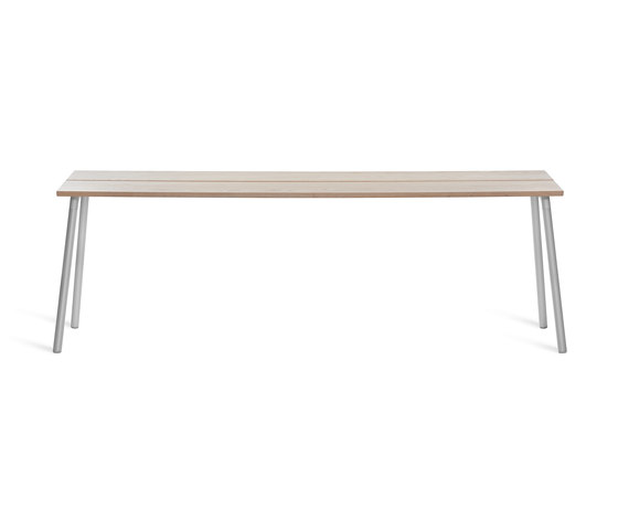 "Run Side Table 86"" von emeco 