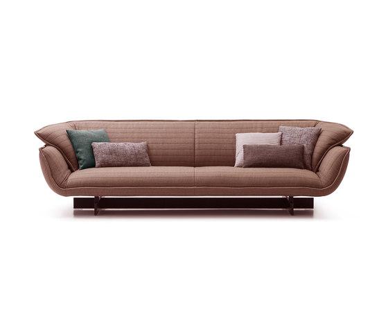 550 Beam Sofa System di Cassina | Divani lounge