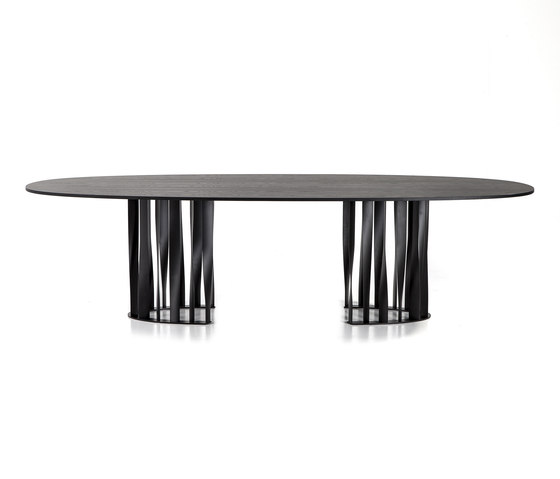 475 Boboli de Cassina | Tables de repas