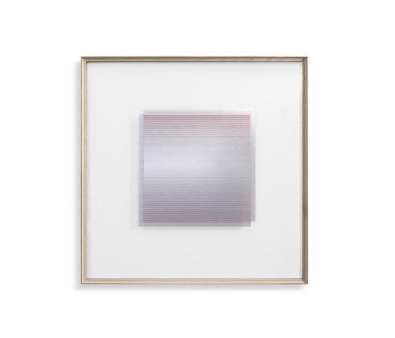 083 Deadline Lines of Realism de Cassina | Miroirs