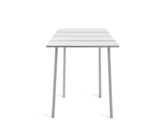 "Run High Table 32"" by emeco 