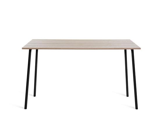 "Run High Table 72"" di emeco | Tavoli alti"
