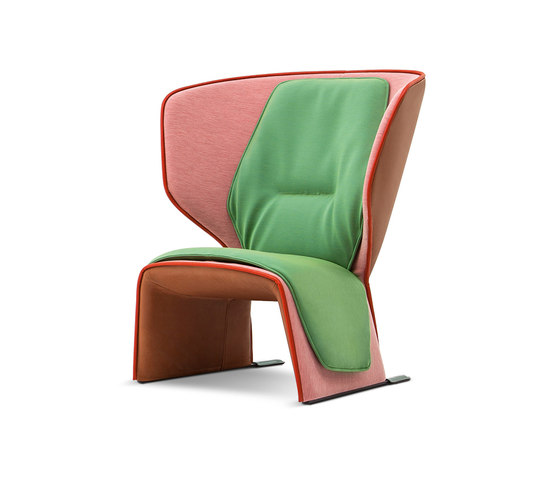 570 Gender de Cassina | Fauteuils